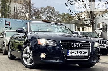 Audi A5 2010 в Одессе