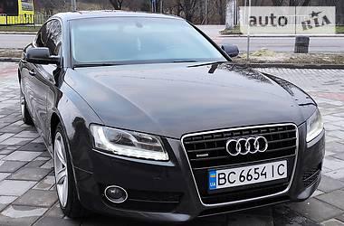 Хэтчбек Audi A5 2011 в Львове