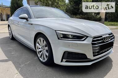 Хэтчбек Audi A5 2017 в Харькове