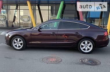 Хэтчбек Audi A5 2012 в Киеве