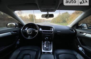 Седан Audi A5 2011 в Нежине