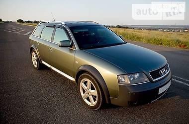 Audi A6 Allroad 2003 в Луганске