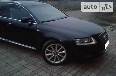 Audi A6 Allroad 2007 в Донецке