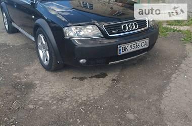 Audi A6 Allroad 2003 в Ровно
