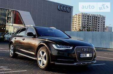 Audi A6 Allroad 2013 в Харькове