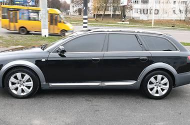 Audi A6 Allroad 2006 в Сумах