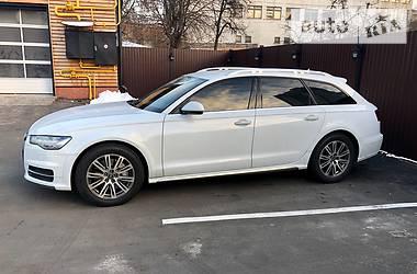 Audi A6 Allroad 2016 в Киеве