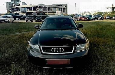 Audi A6 Allroad 2003 в Киеве