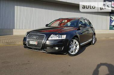Audi A6 Allroad 2010 в Луцке