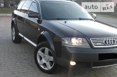 Audi A6 Allroad 2003 в Яремче