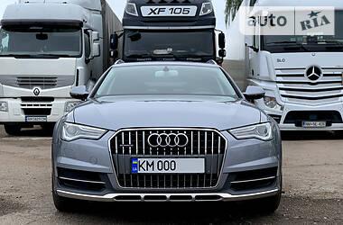 Audi A6 Allroad 2016 в Житомире