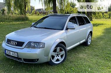 Audi A6 Allroad 2002 в Нежине