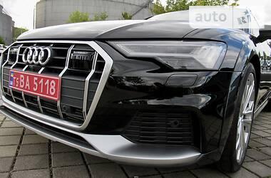 Audi A6 Allroad 2020 в Киеве