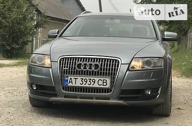 Audi A6 Allroad 2008 в Коломиї