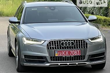 Универсал Audi A6 Allroad 2016 в Ровно
