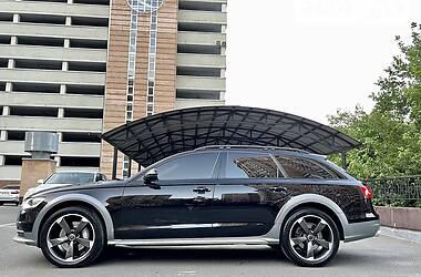 Унiверсал Audi A6 Allroad 2013 в Києві