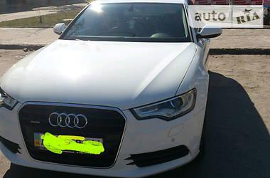 Audi A6 2.8FSI QUATTRO
