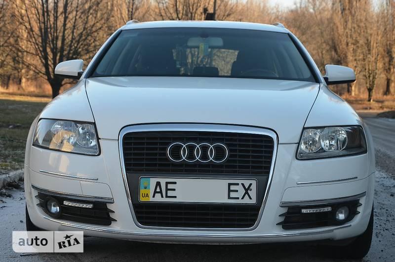 Audi A6 2008 в Желтых Водах