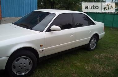 Audi A6 1995 в Дубровице