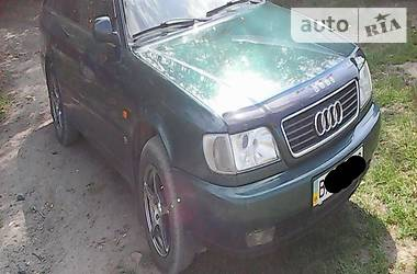 Audi A6 1996 в Хмельницком