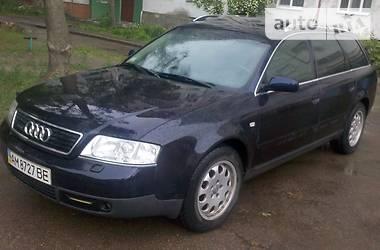 Audi A6 1999 в Житомире