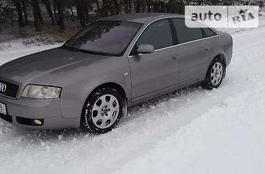 Audi A6 2004 в Николаеве