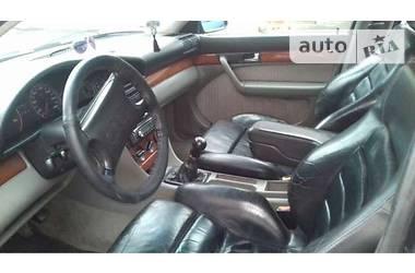 Audi A6 1991