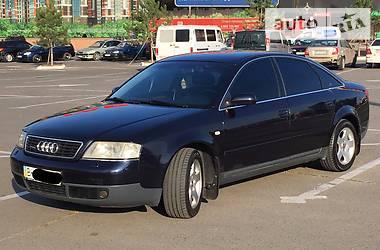 Audi A6 2001 в Одессе