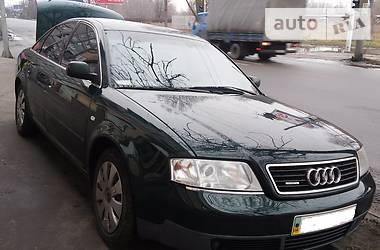 Audi A6 1997 в Днепре