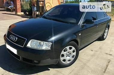 Audi A6 2.5 T 2002