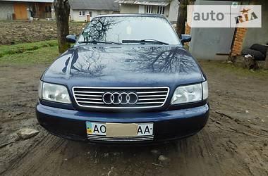 Audi A6 1995 в Тячеве