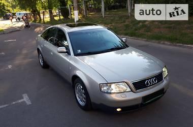 Audi A6 1999 в Софиевской Борщаговке