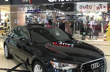 Audi A6 2014 в Вінниці