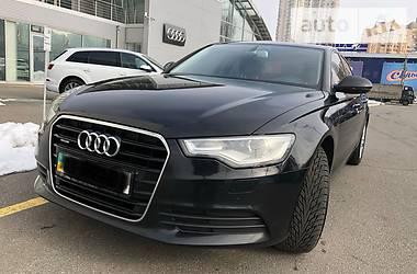 Audi A6 2.8 i V6 30V 2012