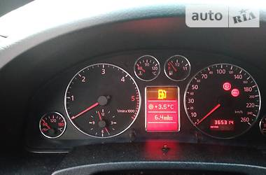 Audi A6 1.9  1998