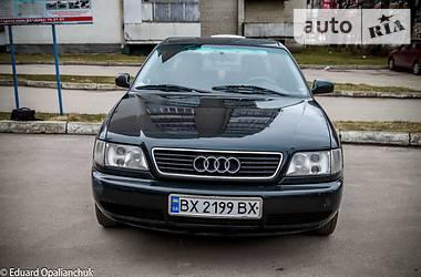 Audi A6 2.0i  1996