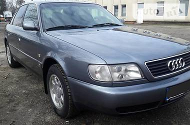 Audi A6 1996 в Черновцах