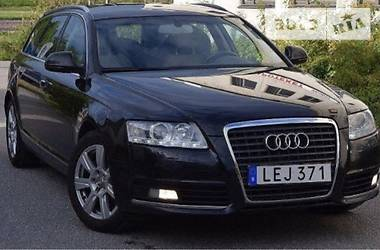 Audi A6 2011 в Львове