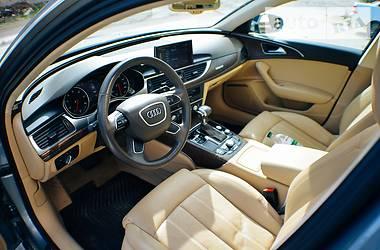 Audi A6 2012 в Херсоне