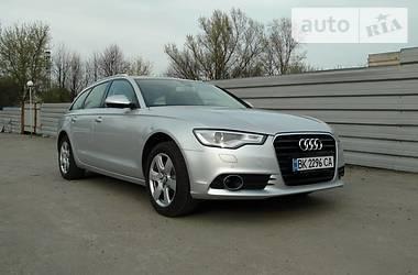 Audi A6 2014 в Ровно
