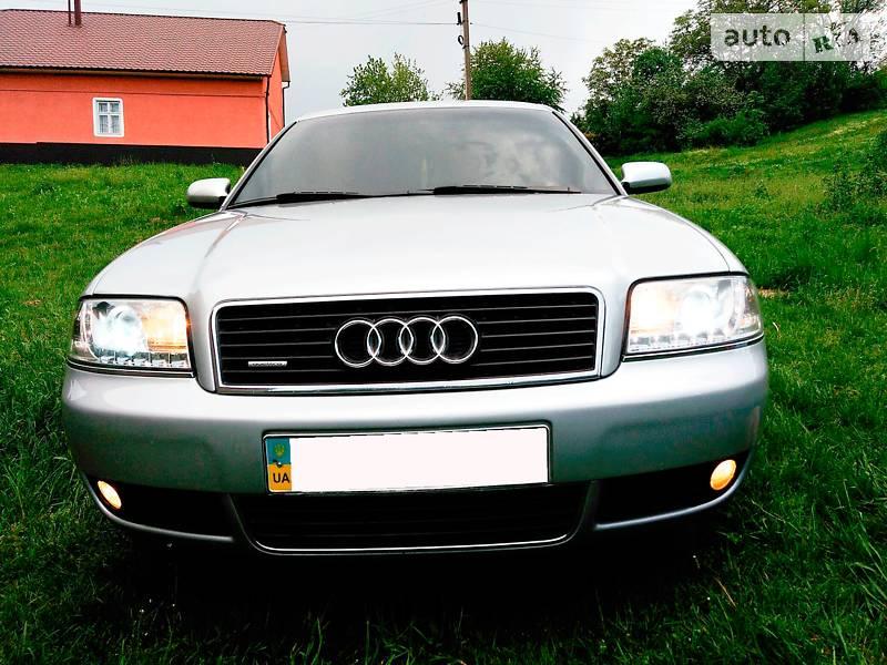 Audi A6 2003 в Чернівцях