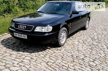 Audi A6 1997 в Могилев-Подольске