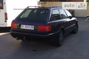 Audi A6 1996 в Полтаве