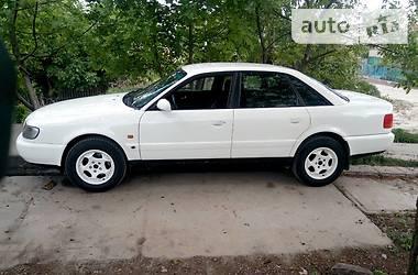 Audi A6 1995 в Луцке