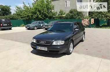 Audi A6 1997 в Сарнах