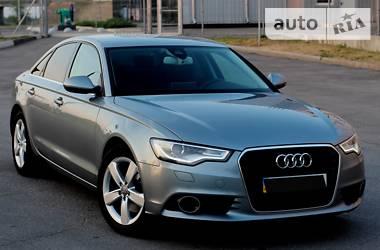 Audi A6 2012 в Днепре
