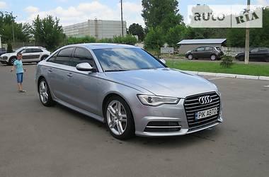 Audi A6 2016 в Києві