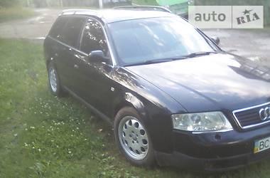 Audi A6 1999 в Трускавце