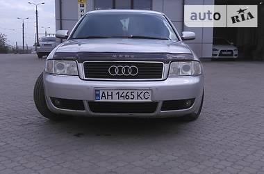 Audi A6 2003 в Донецке