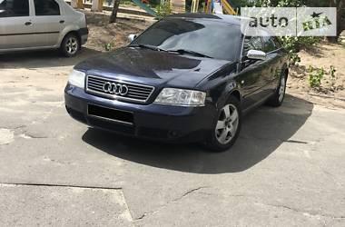 Audi A6 1998 в Киеве